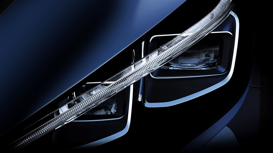 Fantastiska saker är det värt att vänta på. Snart kommer Nya #Nissan #LEAF